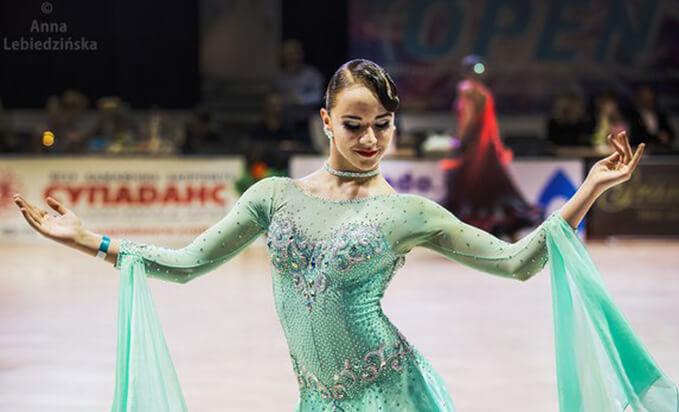 Anna Lebiedzińska