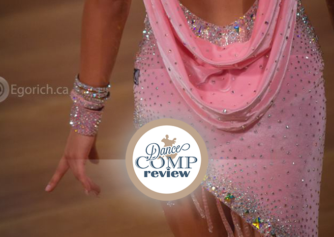 5 Tips On Choosing Your Ballroom Dance Costume - Dance Comp Review