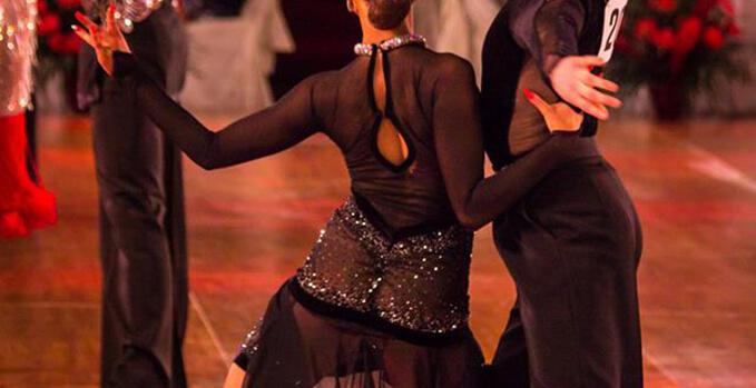 Egorich.ca DanceSport