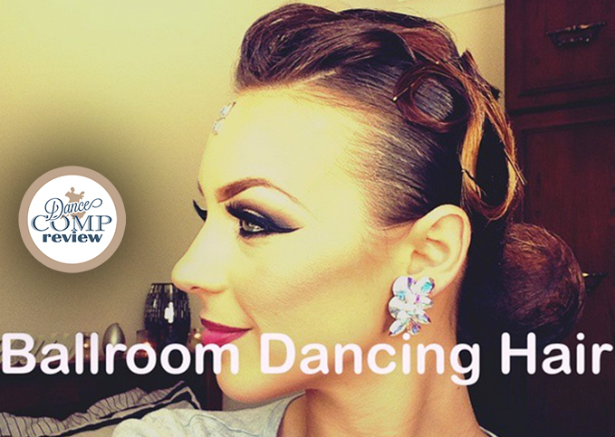 Super Standard Quotlow Bun W Swirlsquot Hairstyle Tutorial Dance Comp Review Hairstyle Inspiration Daily Dogsangcom
