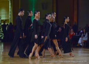 Brooklyn DanceSport Club