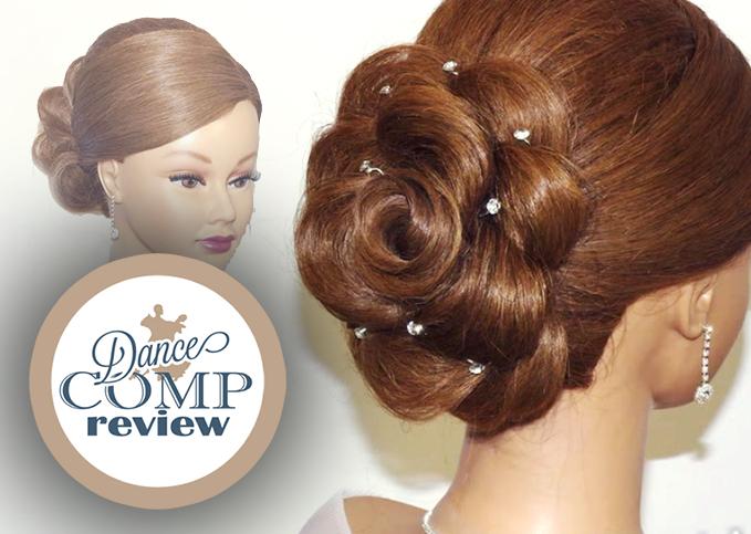 """""""The Hair Rose"""""""