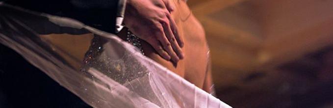 Dancer's Hand2
