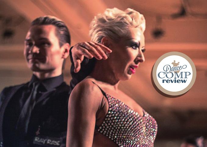 Admirable 10 Latin Dance Lady39S Short Hair Styles That Will Inspire Dance Short Hairstyles Gunalazisus