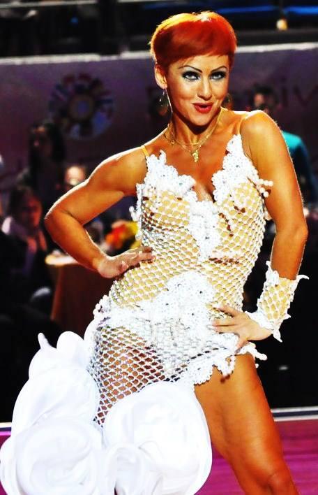 Peachy 10 Latin Dance Lady39S Short Hair Styles That Will Inspire Dance Short Hairstyles Gunalazisus