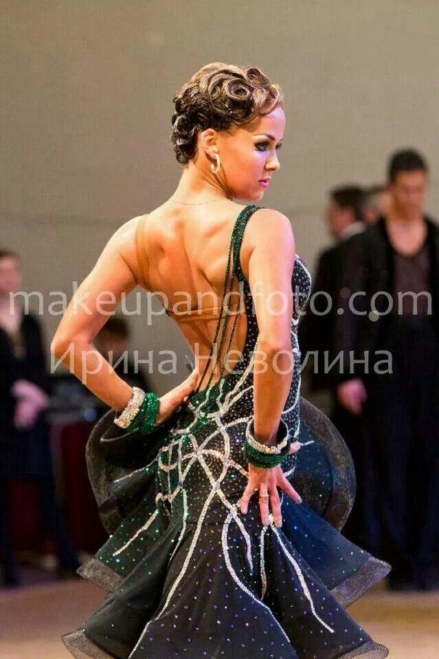 Surprising 10 Latin Dance Lady39S Short Hair Styles That Will Inspire Dance Short Hairstyles Gunalazisus