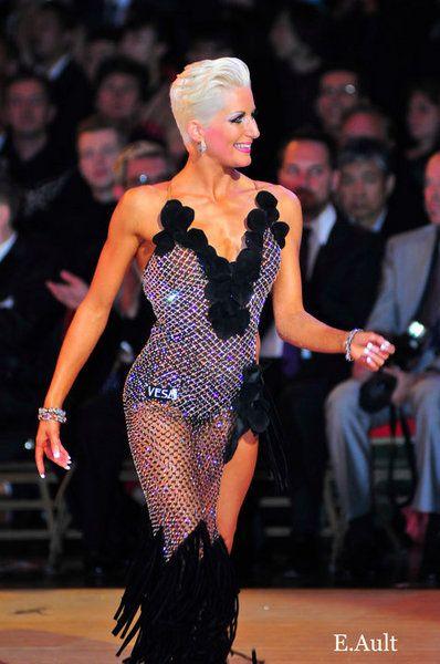 Cool 10 Latin Dance Lady39S Short Hair Styles That Will Inspire Dance Short Hairstyles Gunalazisus