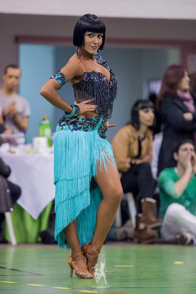 Astonishing 10 Latin Dance Lady39S Short Hair Styles That Will Inspire Dance Short Hairstyles Gunalazisus