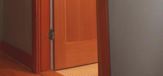 Door-Jamb