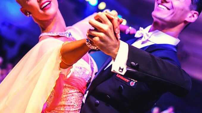 DanceSport Photography