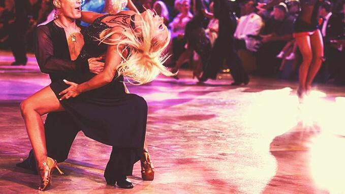 DanceSport Photography