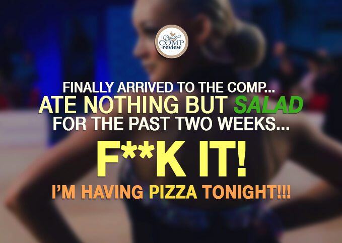 6-Finally-arrived-to-the-comp...--Ate-nothing-but-salad-for-the-past-two-weeks...-F--k-it!-I'm-having-pizza-tonight!!!