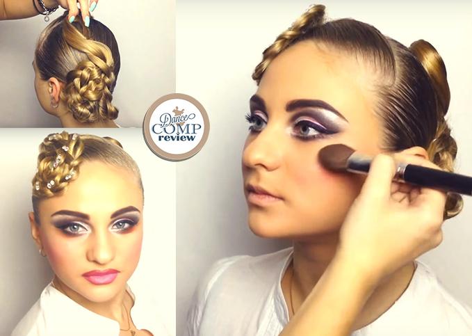 Ballroom Dance Makeup Tips Mugeek Vidalondon