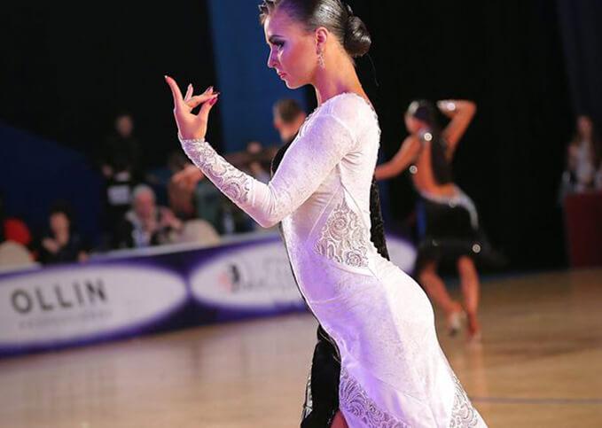 Elena Anashina